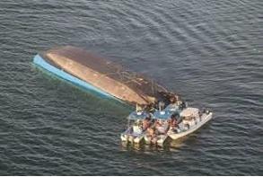 Al menos 17 muertos en un naufragio en Haití