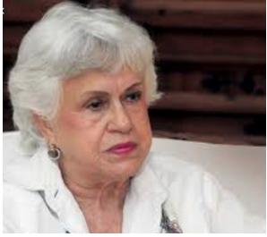 Ortiz Bosch dice crearán mecanismo para inhabilitar a exfuncionarios que no hagan declaración jurada