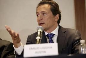 Peña Nieto está acusado de liderar grupo de soborno