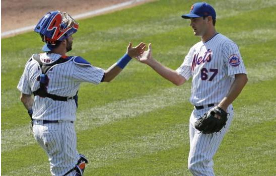 Coronavirus provoca se suspendan dos partidos de los Mets