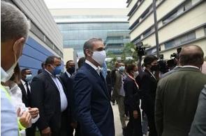En cinco días de gestión, Luis Abinader ha nombrado al menos 17 asesores en el Gobierno