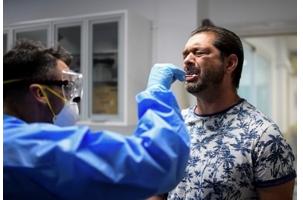 Madrid recomienda no salir de casa ante el aumento de casos de coronavirus