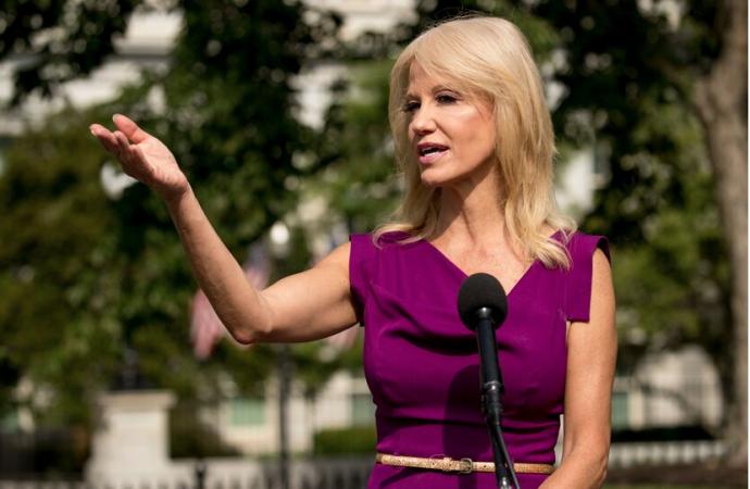 Renuncia a la Casa Blanca una importante asesora de Donald Trump