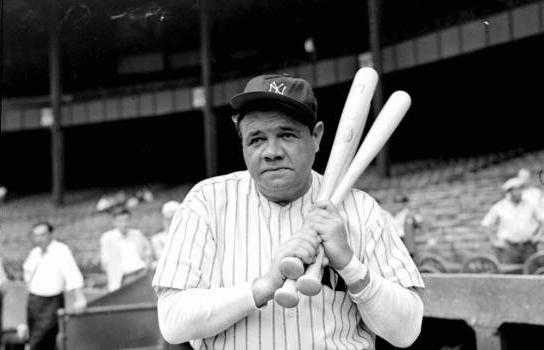 Confusión con las estadísticas de Babe Ruth favorece a Albert Pujols