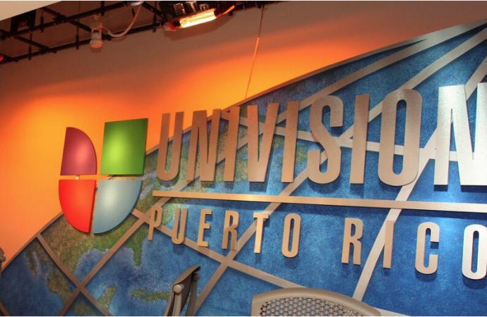 Venden Univision Puerto Rico a Liberman Media Group