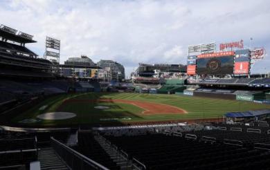 Suspenden al menos seis juegos de Grandes Ligas en protesta por racismo