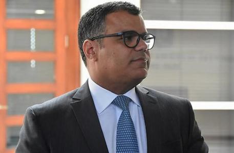 Apoderan al Primer Tribunal Colegiado expediente involucra exsenador Tommy Galán en caso Odebrecht