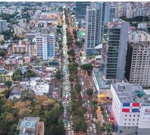 Economía dominicana cayó -8.5% en el primer semestre
