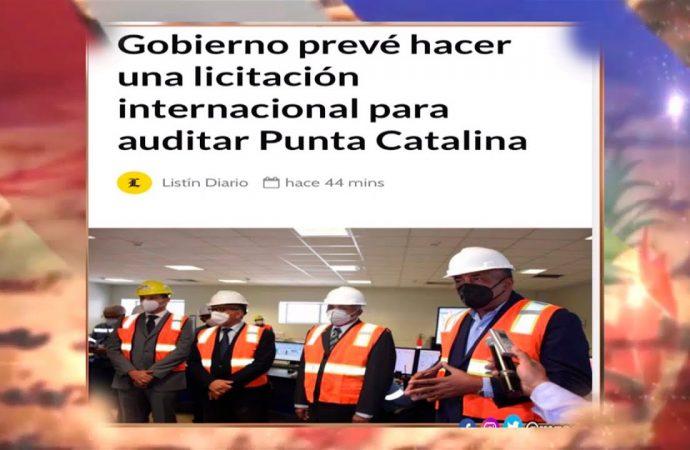 Danilo, Bichara y Aristy deben esperar la auditoria | El Jarabe Seg-2 19/08/20