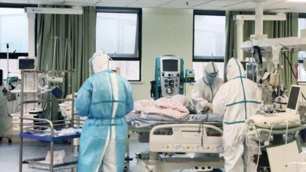 Coronavirus RD: 20 muertos y 954 casos confirmados en últimas 24 horas