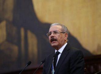 Felucho dice Danilo paró la reelección «por razones éticas», no por llamada de Pompeo