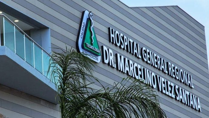 En el Marcelino Vélez pacientes de Covid-19 se complican por falta de medicación