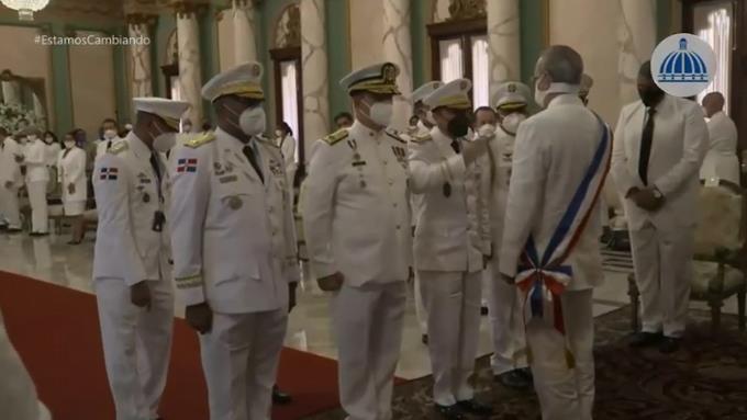 El coronel Guzmán Peralta, vinculado a fallo electrónico electoral, ascendido a general de brigada