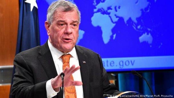 EE.UU. priorizará transparencia, democracia y seguridad regional con gobierno de Abinader