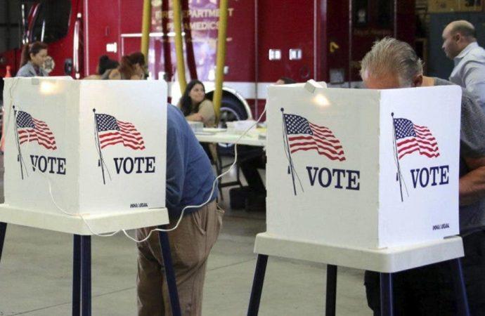 Trump insiste en que las elecciones no serán «justas» con el voto por correo