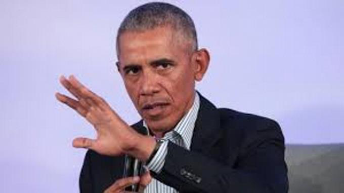 "Obama pedirá ""creer"" en Biden para dejar atrás a Trump"