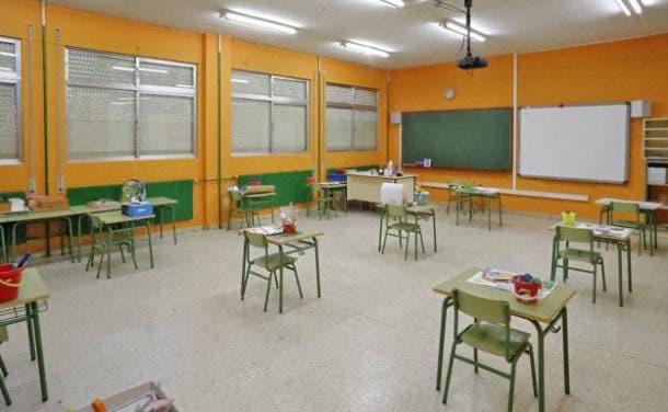 OMS:  Vuelta al colegio será segura si la transmisión local del virus es baja