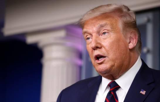 Trump quiso cambiar Puerto Rico por Groenlandia, revela antiguo funcionario