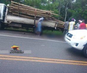 Tres personas mueren en accidente en la Autopista de Samaná
