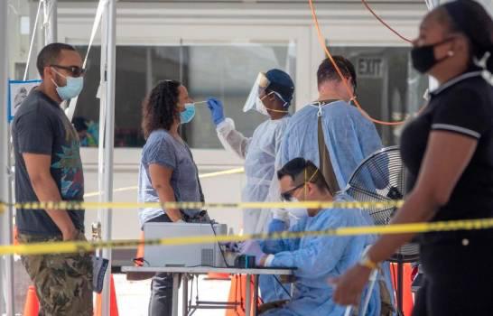 EE.UU. supera los 175.200 muertos y 5,6 millones de contagios del coronavirus