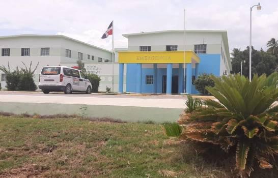 Pedernales: sin UCI, sin ventiladores y a dos horas de una ambulancia para COVID-19