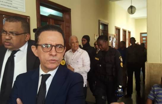 Conceden la libertad al exdirector de la OMSA, Manuel Rivas