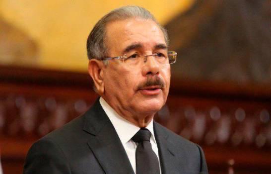 Presidente Danilo Medina concedió 267 pensiones