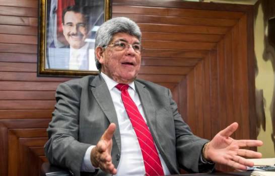 Director del Fonper le contesta a Abinader sobre acusación de corrupción