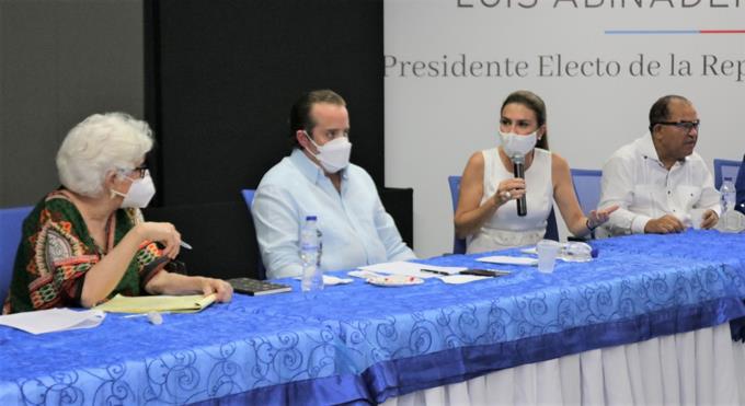 Eduardo Estrella será el presidente del Senado y Alfredo Pacheco, de los Diputados