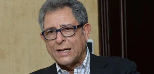 Felucho acusa a Leonel de ser responsable de la derrota del PLD