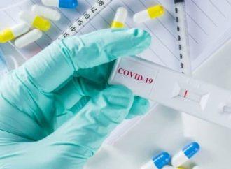 Más de 1,300 muertos por coronavirus en República Dominicana