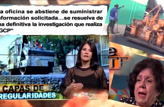 Contratos de Gonzalo serán pesadilla para muchos | El Jarabe Seg-4 07/08/20