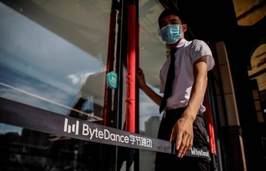 "China insta a EEUU a no de abrir ""la caja de Pandora"" con venta forzada de TikTok"