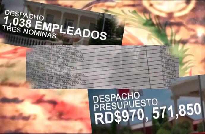 Parece que Cándida Montilla también tendrá que explicar | El Jarabe Seg-3 13/08/20