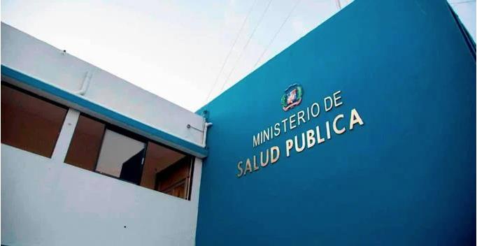 Salud Pública aclara que 36 muertes reportadas ayer por Covid-19 ocurrieron entre julio y agosto