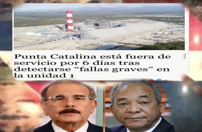 El robo de Punta Catalina no puede quedar impune | El Jarabe Seg-2 29/09/20
