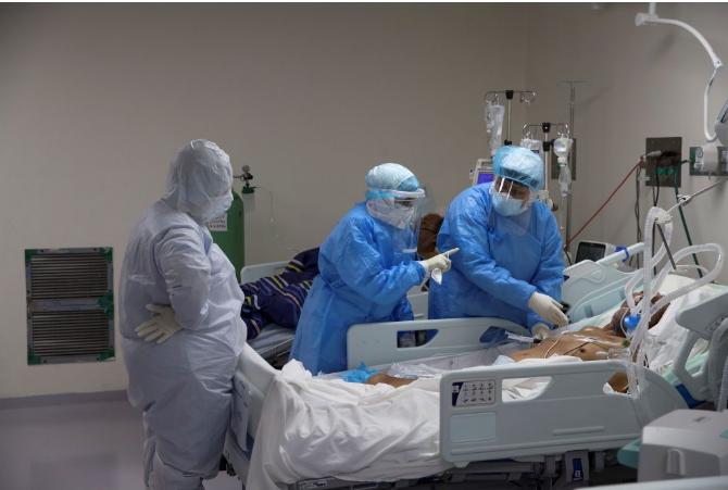 28 nuevos fallecimientos: Así va la situación del Coronavirus en RD