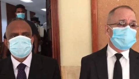 Caso Super Tucano: Los presuntos sobornados que el abogado de Piccini pidió que sean incluidos