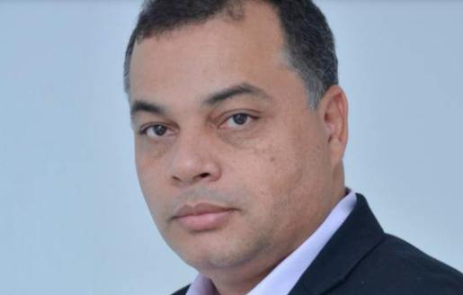 Panky Corcino es designado encargado de prensa de la Procuraduría General de la República