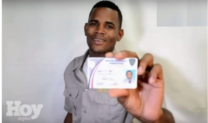 Por violencia psicológica, sentencian a año y medio de prisión a Daurin Muñoz, el expolicía «sueldo cebolla»