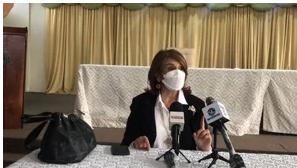 Salud Pública argumenta por qué se ofrecen boletines con una muerte por coronavirus