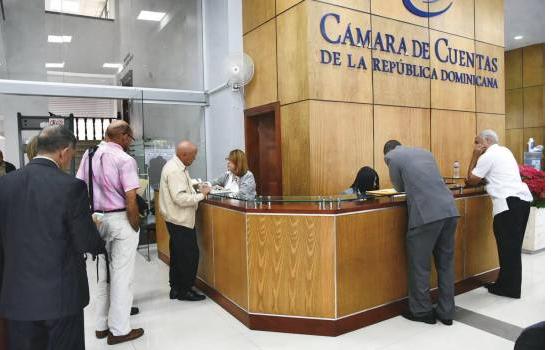 Nuevos funcionarios tienen una semana para presentar declaración jurada de bienes