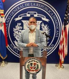 Bodegueros dominicanos en NY penalizados con multas de hasta 5 mil dólares por entrada de personas sin mascarillas a negocios