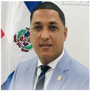 Diputado PRM se queja por nombramiento del hijo del Consultor Jurídico en La Altagracia