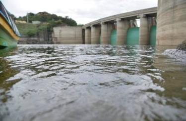 Someterán recurso contra ley de alianzas pública-privadas por comprometer recurso del agua