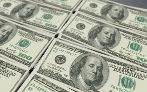 Déficit presupuestario de EE.UU. superó los tres billones de dólares en agosto