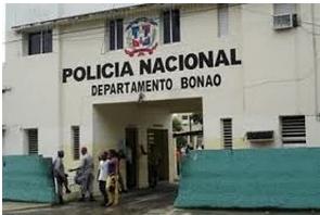 """Agente de seguridad mata a tres compañeros en Bonao, que eran """"sus amigos"""""""