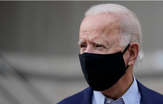 Biden prepara un equipo legal por si el resultado electoral es disputado