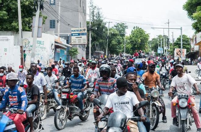 La oposición haitiana denuncia intromisión de EE.UU en la política nacional