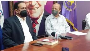 Victor Suarez echa para atrás renuncia al PLD y dice Danilo manejó situación con humildad